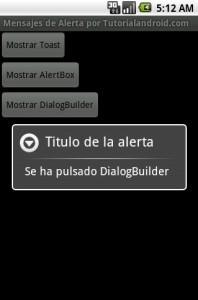 Programacion Android - AlertDialog 6